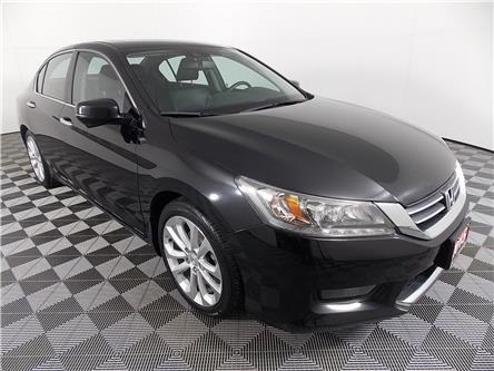 2015 Honda Accord Touring (Stk: 219346A) in Huntsville - Image 1 of 31