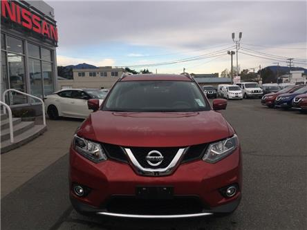 2015 Nissan Rogue SL (Stk: N99-1353A) in Chilliwack - Image 2 of 9