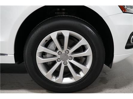 2016 Audi Q5 2.0T Progressiv (Stk: 036116) in Vaughan - Image 2 of 30