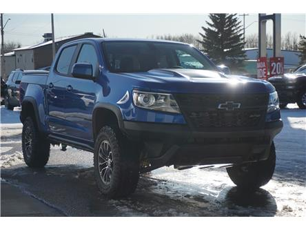 2020 Chevrolet Colorado ZR2 (Stk: 20-022) in Edson - Image 2 of 18
