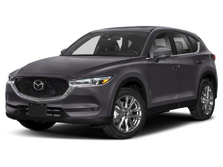 2019 Mazda CX-5 Signature (Stk: 190606) in Whitby - Image 1 of 9
