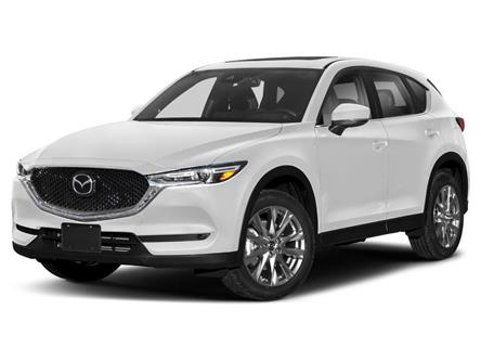 2019 Mazda CX-5 Signature (Stk: 190318) in Whitby - Image 1 of 9