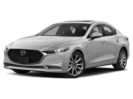 2019 Mazda Mazda3 GT (Stk: 190548) in Whitby - Image 1 of 9