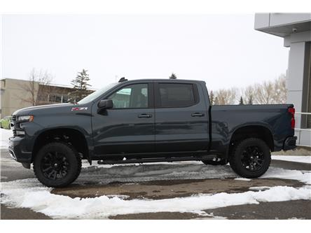 2019 Chevrolet Silverado 1500 RST (Stk: 57563) in Barrhead - Image 2 of 26