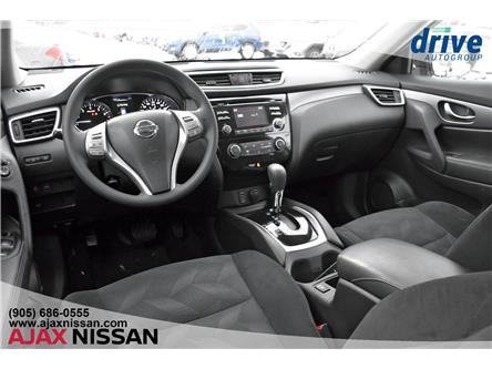 2015 Nissan Rogue SV (Stk: P4291) in Ajax - Image 2 of 33