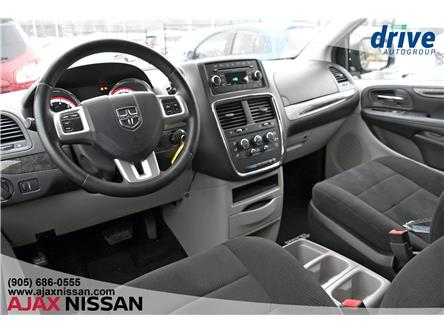 2011 Dodge Grand Caravan SE/SXT (Stk: U815A) in Ajax - Image 2 of 27