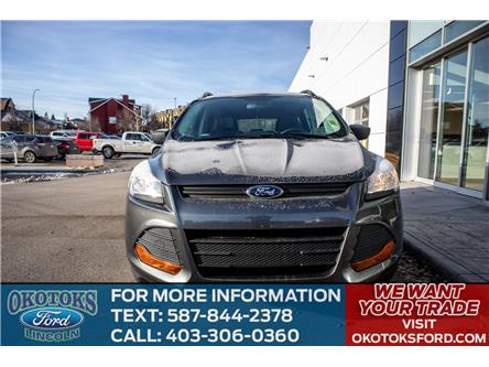 2016 Ford Escape S (Stk: B81498A) in Okotoks - Image 2 of 21
