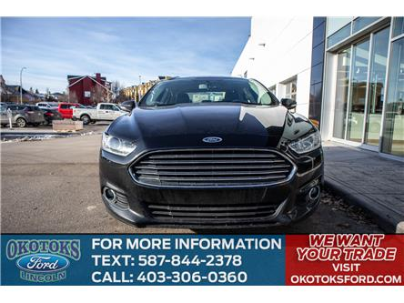 2016 Ford Fusion SE (Stk: B81514A) in Okotoks - Image 2 of 22