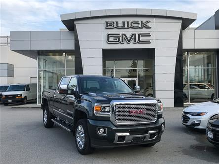 2017 GMC Sierra 3500HD Denali (Stk: 973001) in North Vancouver - Image 2 of 27