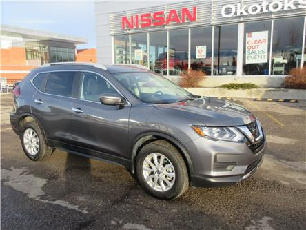 2019 Nissan Rogue S (Stk: 9632) in Okotoks - Image 1 of 27