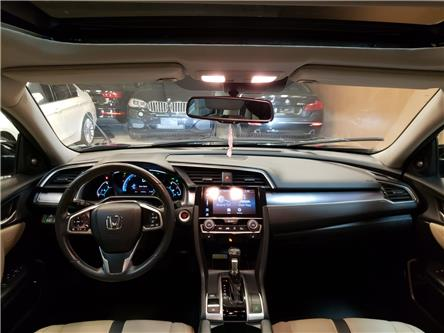 2017 Honda Civic Touring (Stk: ) in Concord - Image 2 of 28