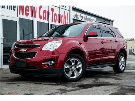 2014 Chevrolet Equinox 2LT (Stk: 191289) in Chatham - Image 1 of 26