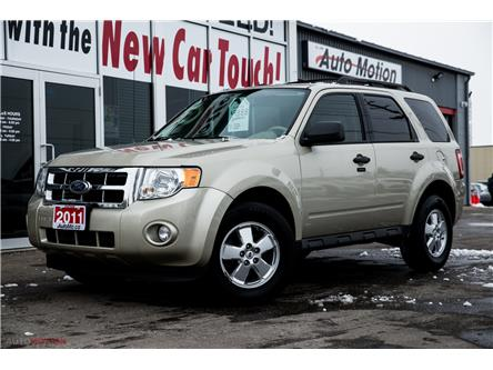 2011 Ford Escape XLT Automatic (Stk: 191286) in Chatham - Image 1 of 24