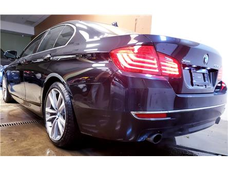 2016 BMW 535i xDrive (Stk: ) in Concord - Image 2 of 25