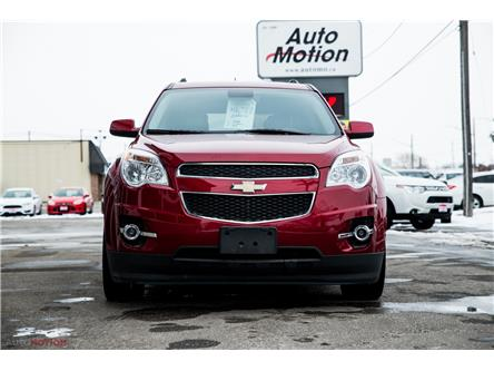 2014 Chevrolet Equinox 2LT (Stk: 191289) in Chatham - Image 2 of 26
