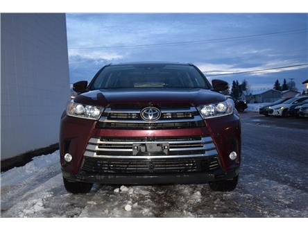 2017 Toyota Highlander Limited (Stk: PO1839) in Dawson Creek - Image 2 of 18