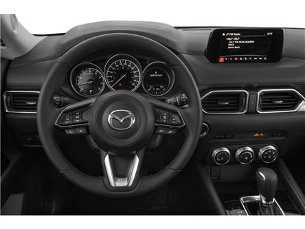 2019 Mazda CX-5 GS (Stk: K7998) in Calgary - Image 2 of 6
