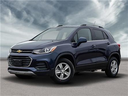2019 Chevrolet Trax LT (Stk: 9220479) in Scarborough - Image 1 of 10