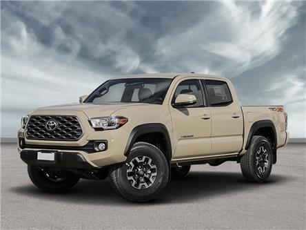 2020 Toyota Tacoma Base (Stk: 20TA155) in Georgetown - Image 1 of 23
