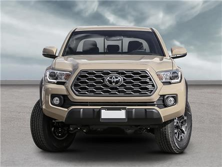 2020 Toyota Tacoma Base (Stk: 20TA155) in Georgetown - Image 2 of 23