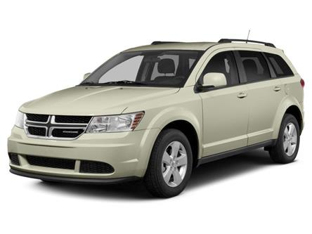 2014 Dodge Journey SXT (Stk: 13045A) in Saskatoon - Image 1 of 9