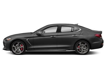 2020 Genesis G70 2.0T Advanced (Stk: 41897) in Mississauga - Image 2 of 8