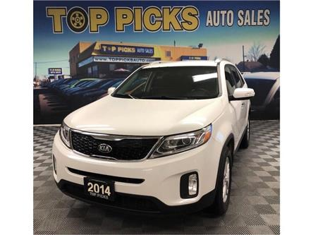 2014 Kia Sorento LX (Stk: 456480) in NORTH BAY - Image 1 of 27