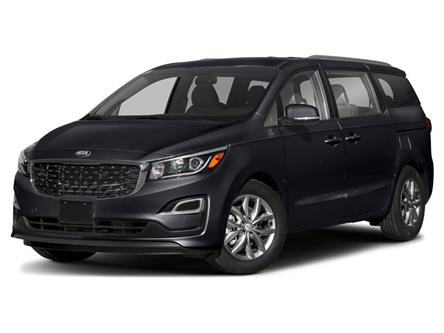 2020 Kia Sedona SX (Stk: 8309) in North York - Image 1 of 9