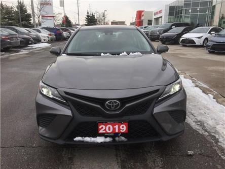2019 Toyota Camry SE (Stk: 776164R) in Brampton - Image 2 of 17
