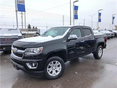 2017 Chevrolet Colorado 4WD|LT|DIESEL|Z71|CREW CAB| (Stk: 277879A) in BRAMPTON - Image 2 of 20