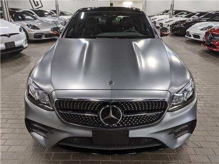 2019 Mercedes-Benz AMG E 53 Base (Stk: 5147) in Oakville - Image 2 of 27