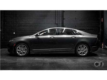 2015 Lincoln MKZ Base (Stk: CT19-486) in Kingston - Image 1 of 31