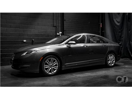 2015 Lincoln MKZ Base (Stk: CT19-486) in Kingston - Image 2 of 31