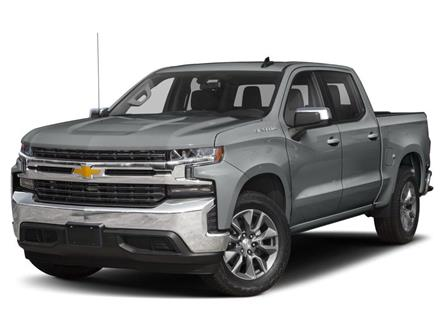 2020 Chevrolet Silverado 1500 Silverado Custom Trail Boss (Stk: 20403) in Sioux Lookout - Image 1 of 9