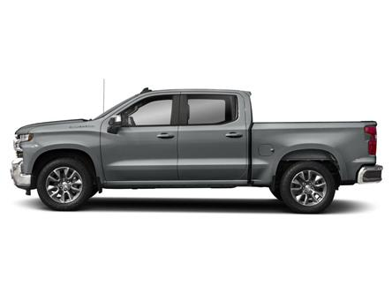 2020 Chevrolet Silverado 1500 Silverado Custom Trail Boss (Stk: 20403) in Sioux Lookout - Image 2 of 9