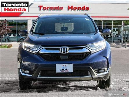 2019 Honda CR-V Touring (Stk: 39720) in Toronto - Image 2 of 27
