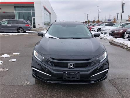 2019 Honda Civic EX (Stk: I190179A) in Mississauga - Image 2 of 20