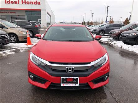 2018 Honda Civic Touring (Stk: 67031) in Mississauga - Image 2 of 20
