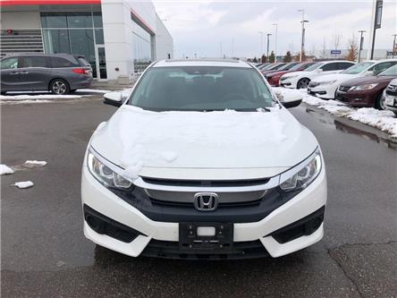 2018 Honda Civic EX (Stk: I191038A) in Mississauga - Image 2 of 11