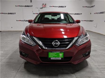 2018 Nissan Altima  (Stk: DRD2390) in Burlington - Image 2 of 37