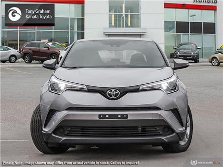 2019 Toyota C-HR Base (Stk: 90031) in Ottawa - Image 2 of 23