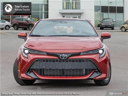 2019 Toyota Corolla Hatchback SE Upgrade Package (Stk: 90034) in Ottawa - Image 2 of 24