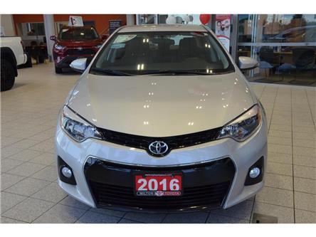 2016 Toyota Corolla  (Stk: 731533) in Milton - Image 2 of 37
