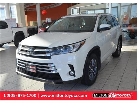 2018 Toyota Highlander  (Stk: 534305A) in Milton - Image 1 of 43