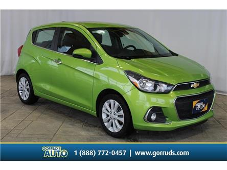 2016 Chevrolet Spark 2LT CVT (Stk: 565456) in Milton - Image 1 of 45