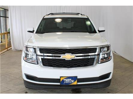 2017 Chevrolet Tahoe LT (Stk: 256914) in Milton - Image 2 of 50