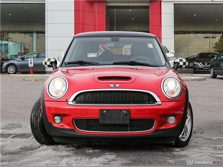 2007 MINI Cooper S Base (Stk: QA19-105A) in Etobicoke - Image 2 of 20