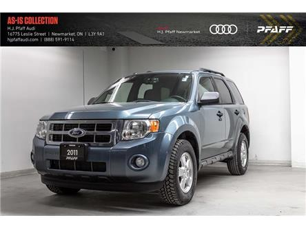 2011 Ford Escape XLT Automatic (Stk: A12703A) in Newmarket - Image 1 of 22
