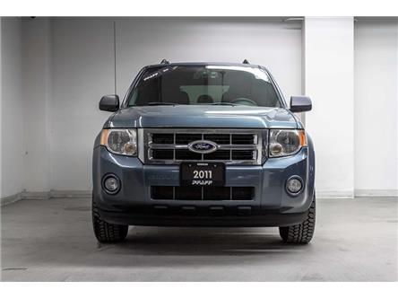 2011 Ford Escape XLT Automatic (Stk: A12703A) in Newmarket - Image 2 of 22