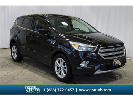 2017 Ford Escape SE (Stk: A33739) in Milton - Image 1 of 46